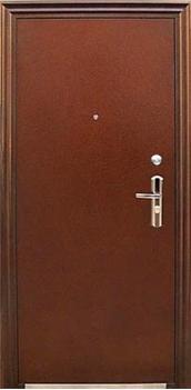 Т90 - стальная дверь 1 - во владивостоке