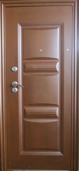 Стальные двери от производителя в химках